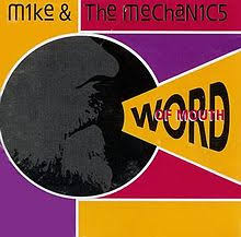 Album Word Word Of Mouth Mike The Mechanics Album Wikipedia