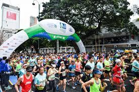 Event History – Standard Chartered Hong Kong Marathon 2021