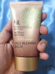 เอ ะ สงส ยก นไหมว าทำไมผมถ งใช บ บ missha m perfect bb cream spf30 pa whitening 50 ml nib zoom welcos no makeup face blemish balm