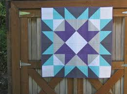 Barn Quilt Patterns Gorgeous Image Result For Easy Barn Quilt Patterns Barn Quilts Pinterest