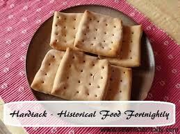 hardtack recipe historical food fortnightly