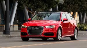 2016 Audi A3 Sportback e-tron review, test drive, price ...