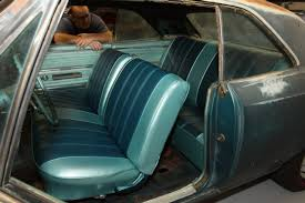 re rarify your chevelle with a restomod interior renovation