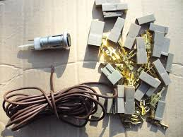 Контрольная лампа включения электровентилятора бортжурнал Лада  Здравствуйте все кто следит за новостями сегодня речь пойдёт о такой маленькой но я думаю полезной доработке как контрольная лампа которая загорается при