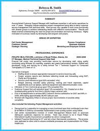 Resume For Jobs With No Experience Fascinating How To Get A Project Management Job With No Experience Call Center