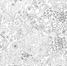 Des Coloriages Anti Stress En Printable Gratuit Adult Coloring