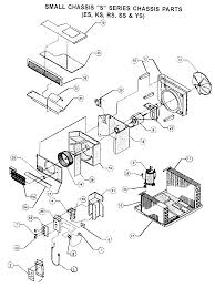 Friedrich air conditioners parts air conditioner