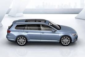 volkswagen passat wagon 2015. new 2015 vw passat variant wagon including interior volkswagen