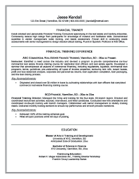 Trainer Resume Sample Resume Format For Trainers Best Of Fitness Instructor Sample 17