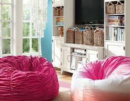 teenage lounge room furniture. bean bag chair furniture u0026 beadboard dip dye lounge pbteen teen roomsteen teenage room l