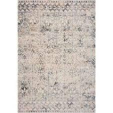 empire grey marrakesh 8 ft x 11 ft vintage area rug
