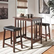 Nova 3-piece Kitchen Counter Height Dinette Set by iNSPIRE Q Classic - Free  Shipping Today - Overstock.com - 12080910