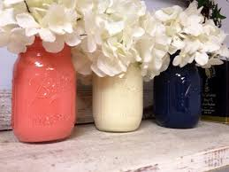 Navy Blue and Coral - www.theperfectpalette.com - Creative color palette  ideas for