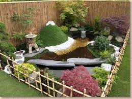 Small Picture Small Garden Landscaping Ideas Pictures Home Design