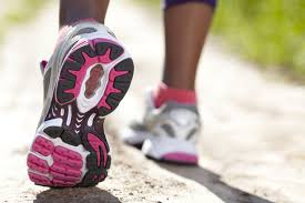 Steps To Miles Conversion Chart Approximate How Many Steps Are In A Mile When You Walk Or Run