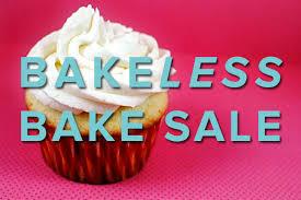 Bakeless Bake Sale At Sacred Heart St Michael Sacred Heart