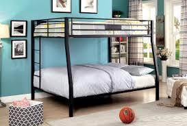 Zoomie Kids Alfredo Full over Queen Bunk Bed | Wayfair