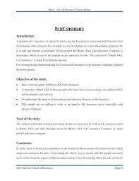 Insurance Related Resumes Free Resume Images