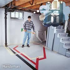 basement bathroom system. how to plumb a basement bathroom (good toilet options #2) pump system .