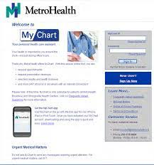 73 Reasonable Mychart Metrohealth Medical Center