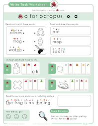 Esl phonics & phonetics worksheets for kids download esl kids worksheets below, designed to teach spelling, phonics, vocabulary and reading. Advanced Phonics Worksheets Printable Worksheets And Activities For Teachers Parents Tutors And Homeschool Families