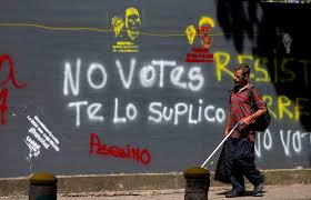 Resultado de imagen para venezuela elecciones