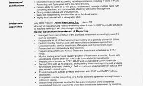 Finance Resume Keywords Watchesline Resume Information Ideas