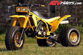 2009 yamaha atv models dealer show report all new yfz450r sport 1985 yamaha atv at 1985 Yamaha Atv