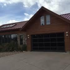 photo of golden garage doors golden co united states full view aluminum
