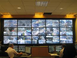 Small Picture eyevis UK Ltd Wakefield Council UTC and CCTV Control Room Video