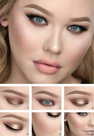 get the look with nikkie tutorials is here too faced and nikkie tutorials help get the look you are looking with her limited edition collection