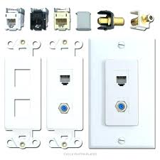 decora cover plates premise phone and data jacks in modular frames cover plates wall switch any size flagstone ceramic wall switch plates leviton decora