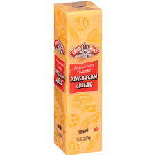 american cheese slices. Modren Cheese American Cheese Slices 160 Slices 5lb Block To