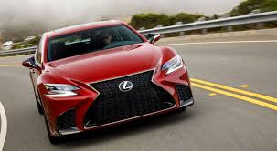 2018 lexus models. Plain 2018 How To Order Your 2018 Lexus LS And Lexus Models