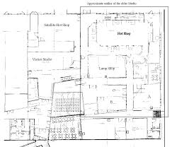 Auto Shop Building Designs Floor Plans