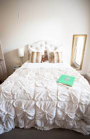 Kate Spade Duvet Cover The Room The Darling Detail