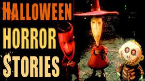true scary halloween stories from reddit