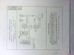 ronk phase converter wiring diagram wiring diagrams and schematics anderson 3 hp phase converter wiring diagram