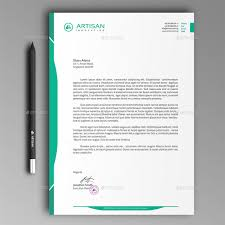 Example Of A Letterhead Best Of Letterhead Examples - Canario.co