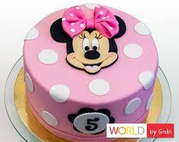 Minnie Mouse Cake Topper Minnie Mouse Fondant Minnie Mouse