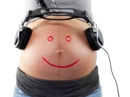 Resultado de imagem para mulher gravida barrigao