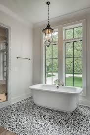 mosaic bathroom floor tile ideas. Interesting Floor Elegant White Bathroom Throughout Mosaic Bathroom Floor Tile Ideas O