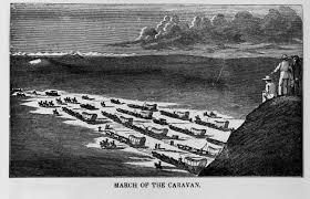 Santa Fe Trail History
