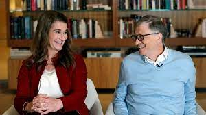 Bill and Melinda Gates to end marriage after 27 years