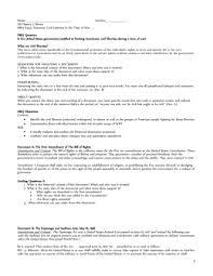 dbq essay american civil liberties in the time of war dbq civil liberties dbq