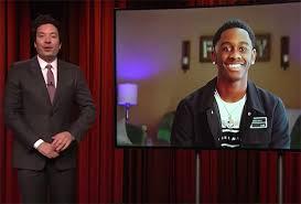 VIDEO] Jimmy Fallon Addresses Addison Rae TikTok Dance Controversy ...
