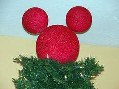 DIY Disney Tree Topper for Russell Russell Guess and Simon Simon Cooper