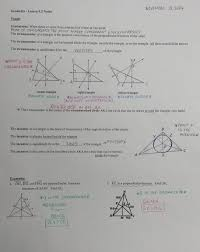 Points of Concurrency Objectives  To identify properties of moreover Perpendicular and Angle Bisectors Lesson Plan for 10th Grade together with Art of Problem Solving additionally Perpendicular Bisector Theorem  Proof and Ex le   Video   Lesson also  in addition Relationships within Triangles   Systry as well Practice A Bisectors In Triangles Answers   PDF besides BBC   GCSE Bitesize  Constructions likewise  together with 4 7 Medians  Altitudes  and Perpendicular Bisectors   YouTube besides Constructions Worksheet PDF   Triangle Construction Worksheet. on perpendicular and angle bisectors worksheet