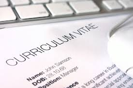 Writing A Cv Training Course Materials Training Resources Uk
