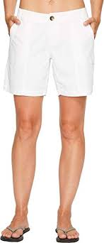 Aventura Clothing Womens Dakota Shorts At Amazon Womens